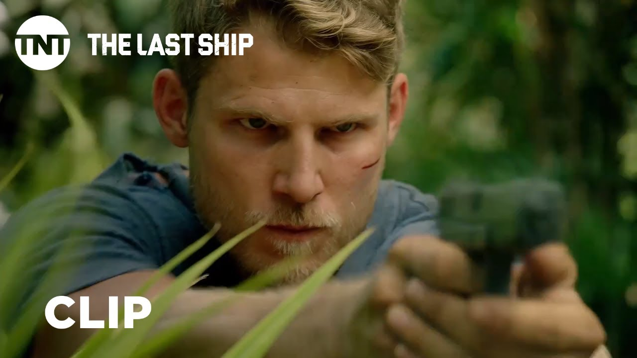Download The Last Ship: Tropic of Cancer - Season 5, Ep. 4 [CLIP] | TNT