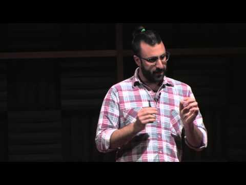 Adventure Time in the Koji Kingdom | Jeremy Umansky | TEDxCLE