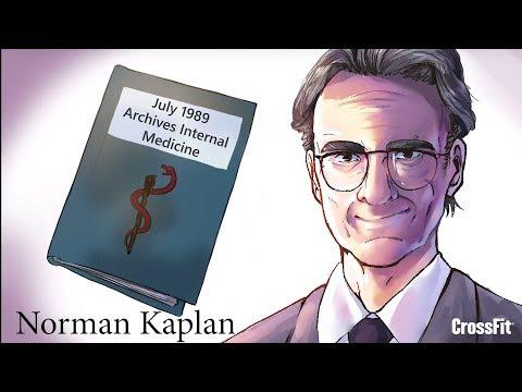 The Deadly Quartet - Dr. Norman Kaplan