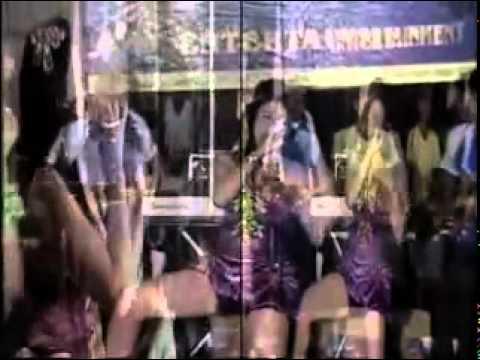 Dangdut Hot Ratu Bohay Keong Racun Duo Sexi
