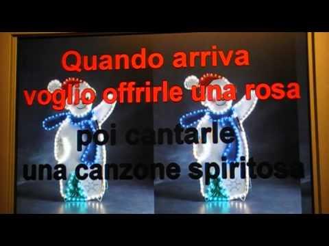 Karaoke-Al rangone mambo della rana.avi