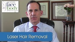 Dr. Clevens | Can I get laser hair removal if I have a skin condition?