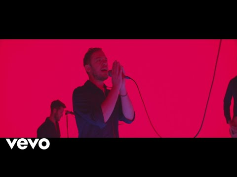 Everything Everything - Desire