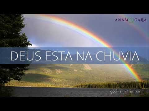 Latin Gregorian Chant Sacred Mantra Music | Deus Esta Na Chuvia | God is in the water