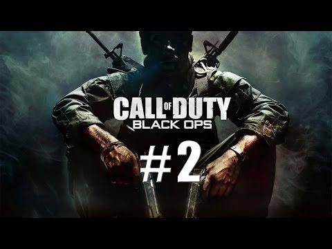 Call of Duty: Black Ops - Walkthrough Part 2