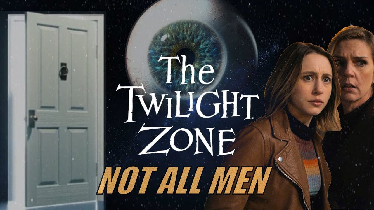 Download The Twilight Zone (2019) - Not All Men - Review - Season 1, Episode 7