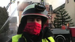Brand in Düngenheim
