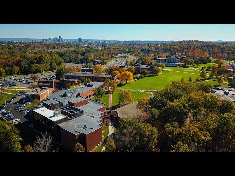 University of Hartford Overview