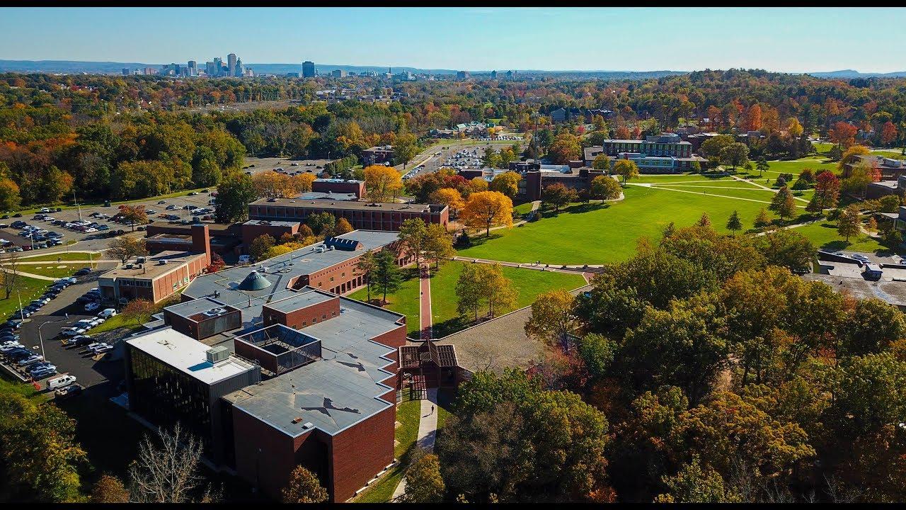 university of hartford majors