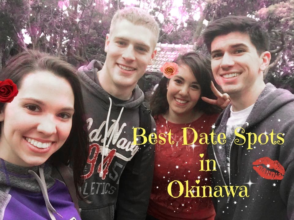 dating sites okinawa