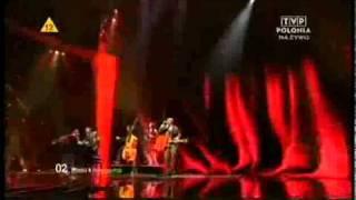 EUROVISION 2011 BOSNIA & HERZEGOVINA - DINO MERLIN - LOVE IN REWIND - FINAL DOWNLOAD MP3