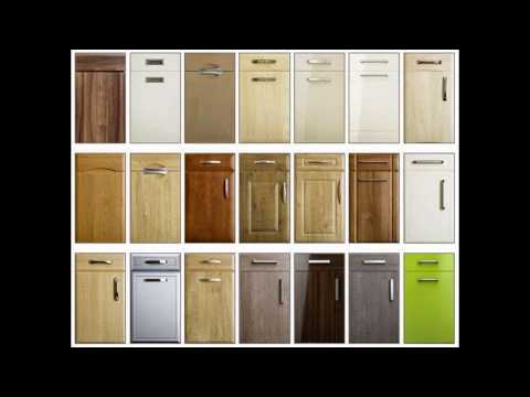 Kitchen Cupboard Doors Youtube