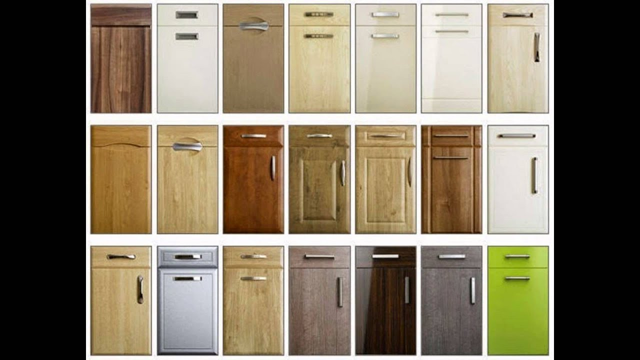 Kitchen Cupboard Doors - YouTube
