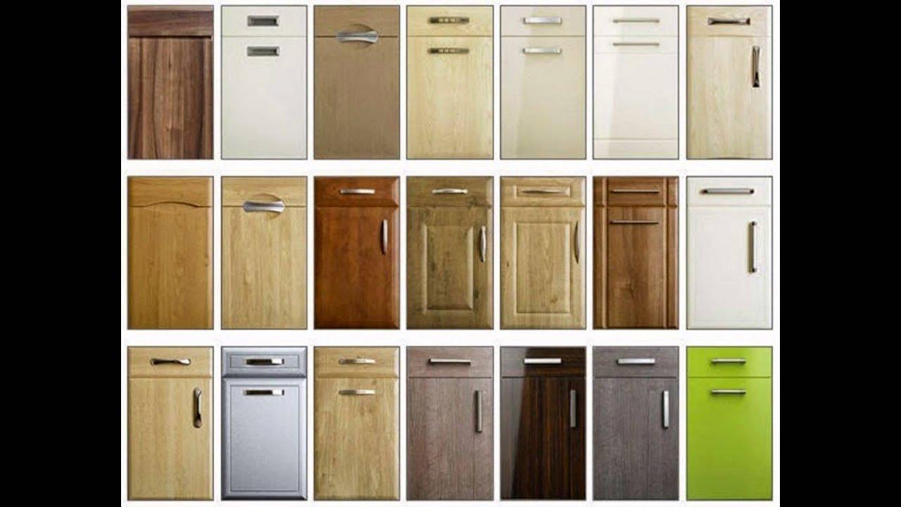 Kitchen Cupboard Doors - YouTube