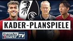 Bleibt Luca Waldschmidt bis 2020 in Freiburg? – Wer kann Grifo ersetzen? | TRANSFERMARKT