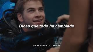 Slide Away // Miley Cyrus // Español