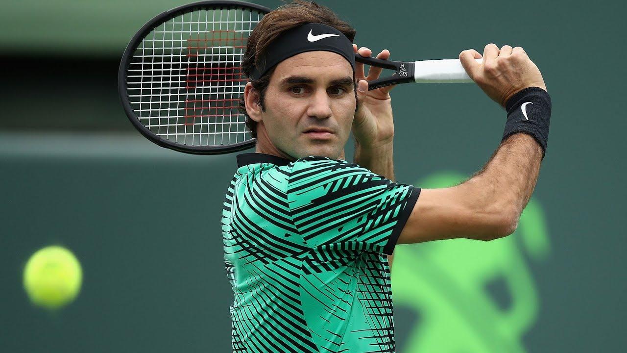 Federer Zverev Montreal