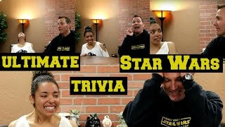 Ultimate Star Wars Trivia Challenge | Ashley's Roses