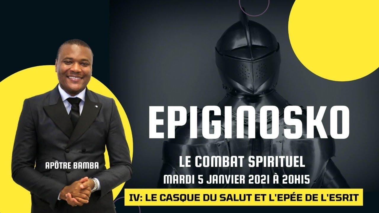 Comprendre le combat spirituel : L'épée de l'Esprit