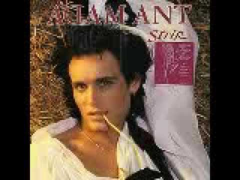 Adam Ant - Strip (Extended Version) (Audio Only)