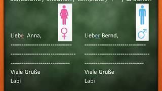 Start Deutsch 1 Schreiben Teil 2