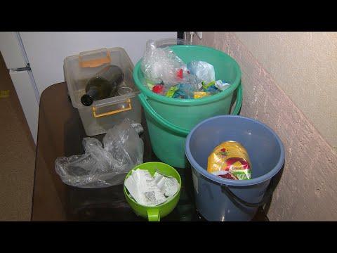 Экотакси помогает волгоградцам с безопасной утилизацией бытовых отходов