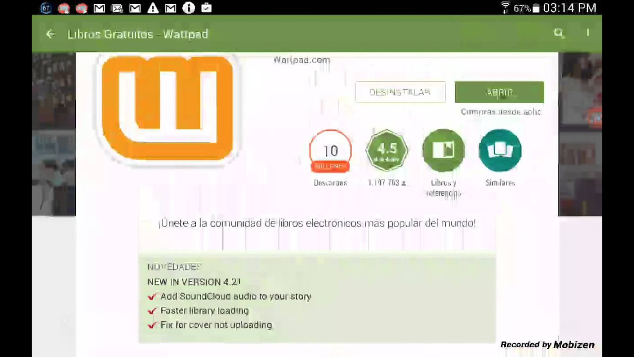 App Para Descargar Libros Gratis Android Descargar Libros Gratis Para Android Youtube