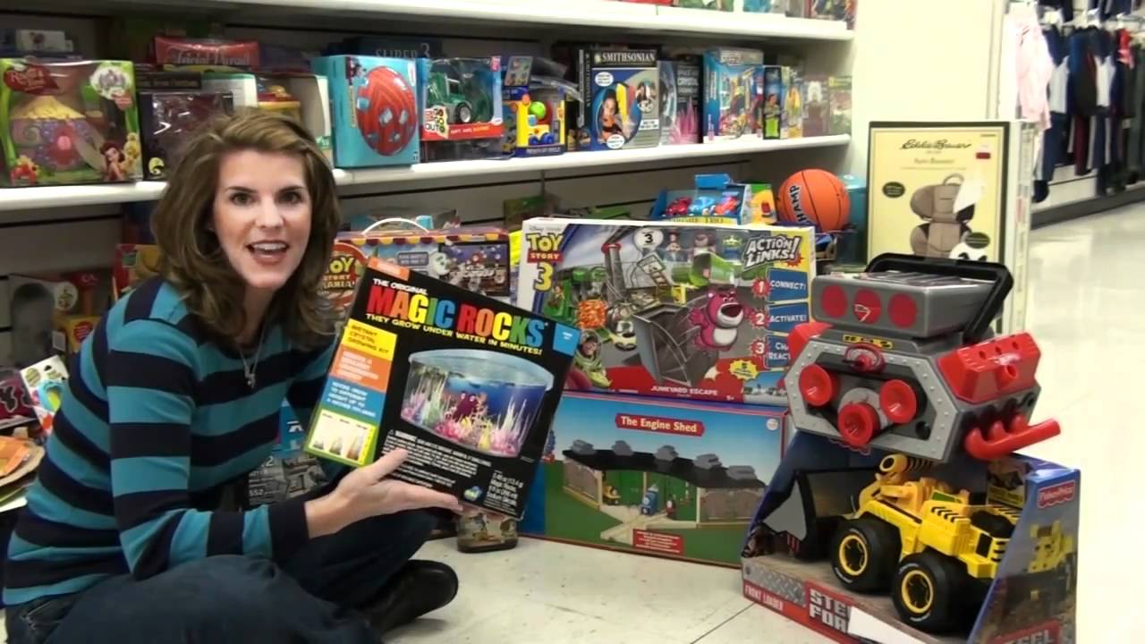Toys From Tj Maxx : Gift ideas for kids at tj maxx youtube