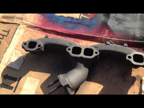 How To Install Manifolds & Headers