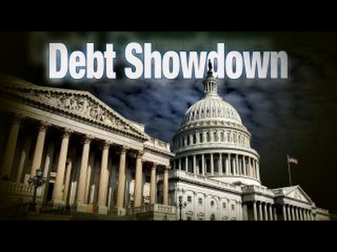 Lawmakers refocus on the deadline to raise the debt ceiling