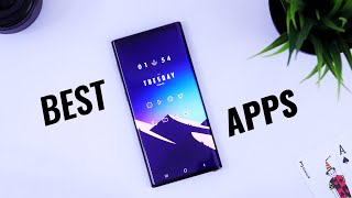 5 BEST UNIQUE Android Apps You Must Install NOW - May 2020
