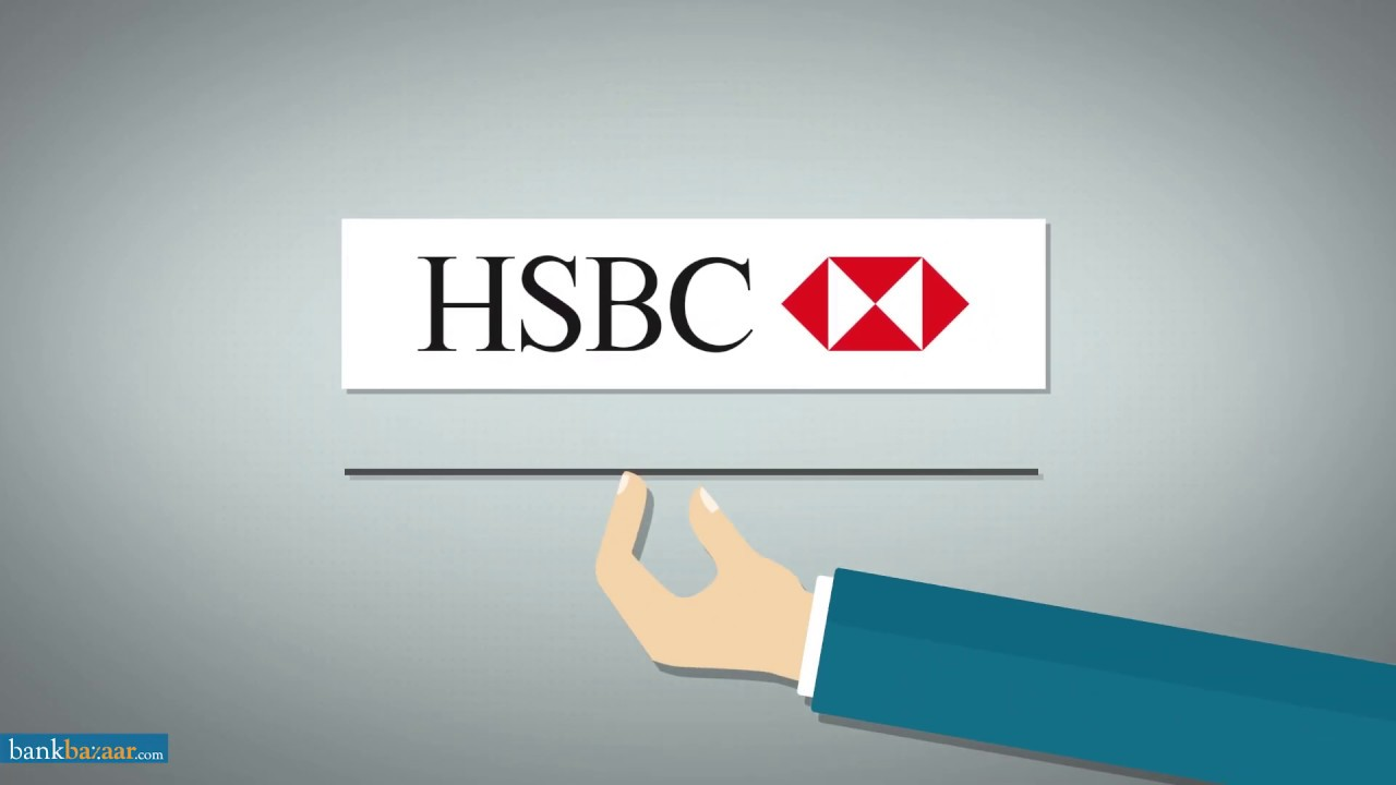 Check How to Apply Best HSBC Credit Cards online & Get Instant Paperless  Approval