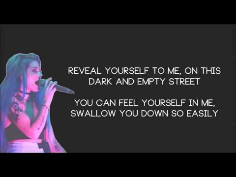 Ashley Frangipane // Halsey - Tilt You Back (Lyrics)