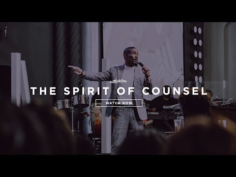 Ouch, That Hurts | Dr. Matthew Stevenson | The Spirit Of Counsel
