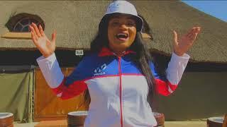 Charma Gal- Motlakase(OfficialVideo)