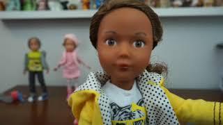 Germany Doll Haul: Käthe Kruse Kruselings