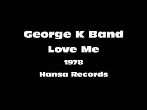 George k band love me diva radio youtube - Diva radio disco ...