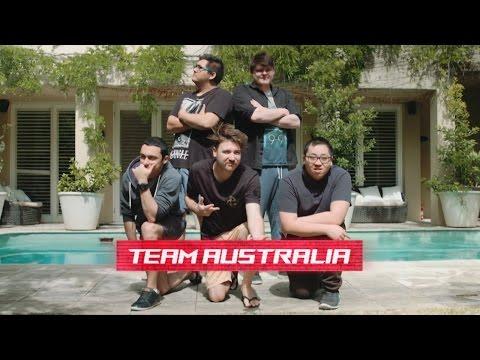 Join the Republic - Bootcamp Part 4: Team Australia