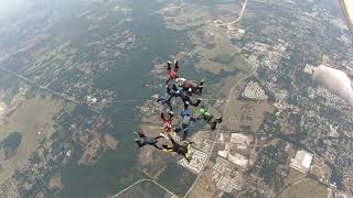 Jump 5 from Saturday.