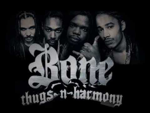 musica bone thugs - n-harmony ft.akon - i tried