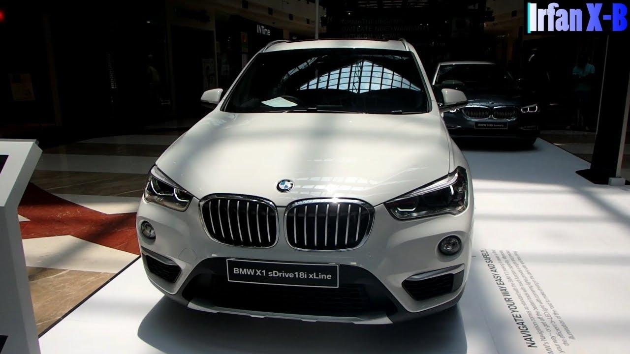 In Depth Tour BMW X1 sDrive18i xLine (F48) Improvement [2019] (Indonesia)
