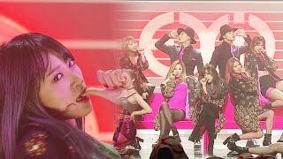 《Comeback Special》 EXID(이엑스아이디) - HOT PINK(핫핑크) @인기가요 Inkigayo 20151129