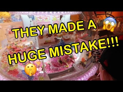 THEY MADE A HUGE MISTAKE!!!