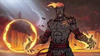 Shadow Fight 2 Volcano's Battle Theme |VOLCANO|