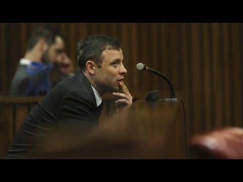 Oscar Pistorius Appeal