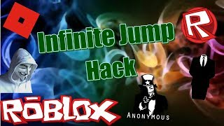 How to Download Hack for Roblox (infinite jump) 100% real non-fake
