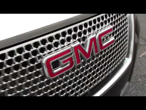 2013 GMC Terrain Denali AWD Small Luxury SUV, Detailed Walkaround