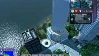 SimCity Societies - Producer Walk Through