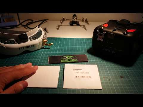 f92b3334feb Rho-Lens custom diopters! Goodbye box goggles