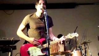 Aynsley Lister Band - WITH ME TONIGHT - Wingspan Club, Crawley, West Sussex 16.04.10